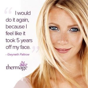 Skin Tightening / Thermage – Prescription Aesthetic And Wellness Spa