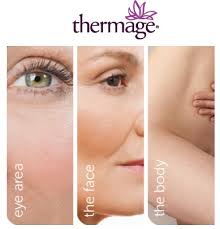 Thermage body options photo