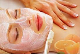 vitamin c facial treatment